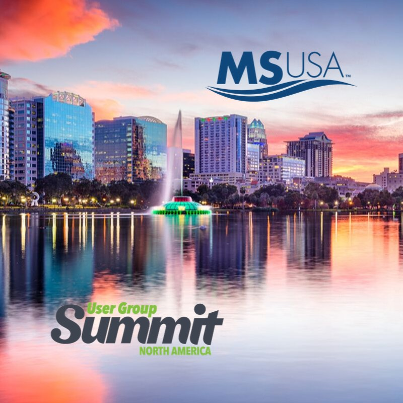 2019 Dynamics User Group Summit | October 15-18, 2019