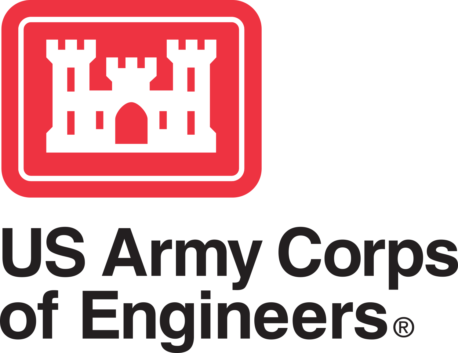 U.S. Army Corps of Engineers logo