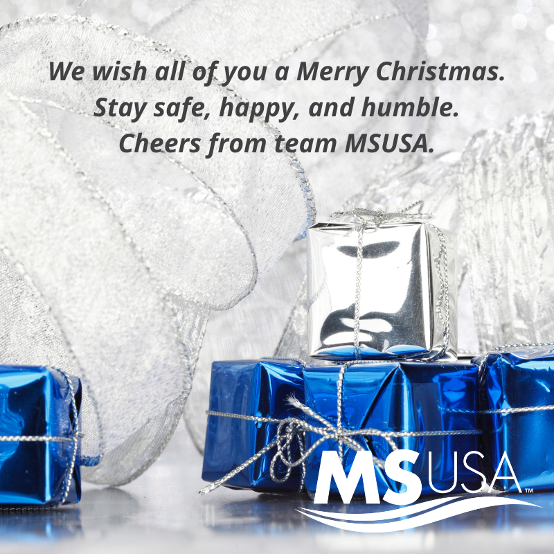 Mitigation Solutions USA wishes you a wonderful Holiday Season.