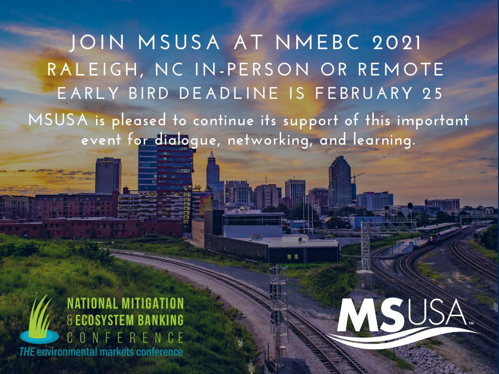 2021 NMEBC Conference in Raleigh, NC – Join Us
