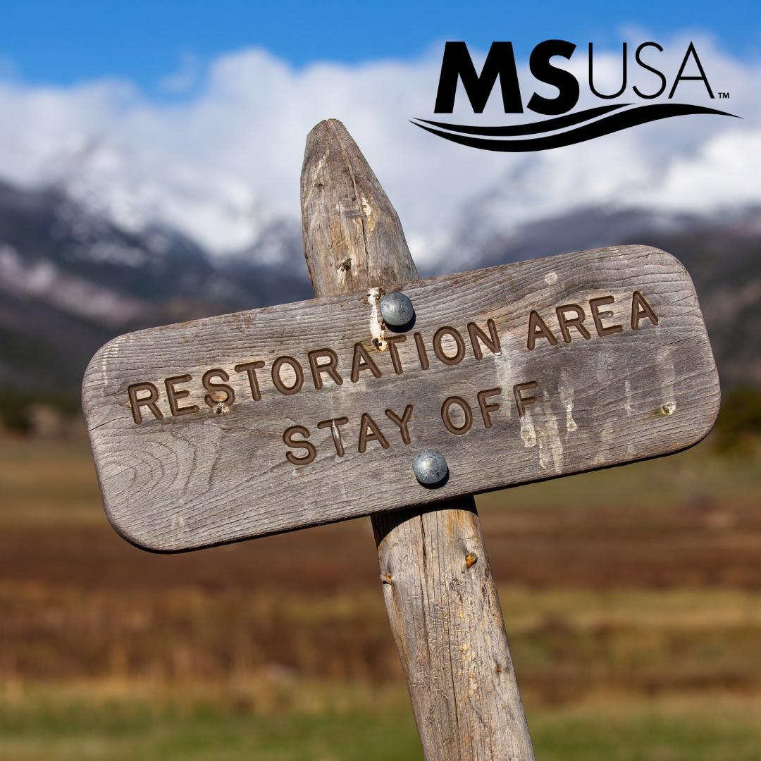 Do all ecological restoration methods serve the same purpose?
